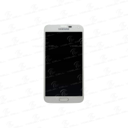 Display Completo Samsung G900 Galaxy S5 Branco
