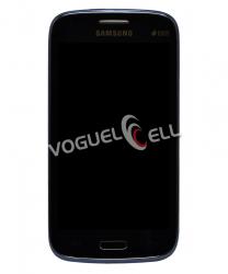 Display Completo Samsung I8262 Azul (bal)