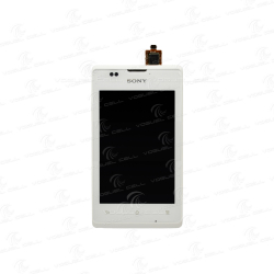 Display Completo Sony C1504/c1505 (xperia E) Branco (bal)