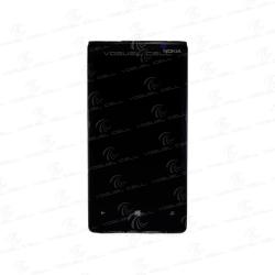 Display Completo Nokia Lumia 920 (n920) Preto (bal)