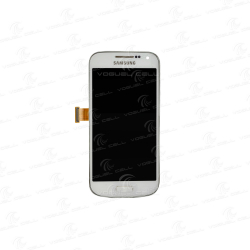 Display Completo Samsung I9195/i9190 (galaxy S4 Mini) Branco
