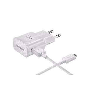 CARREGADOR USB POWER ADAPTER  SAMSUNG  5V (ENTRADA V8)