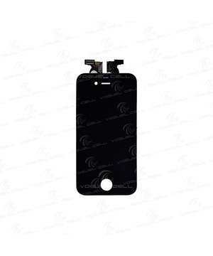 DISPLAY COMPLETO IPHONE 4S PRETO (BAL)