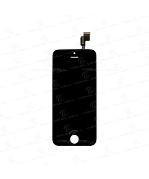 DISPLAY COMPLETO IPHONE 5C PRETO (BAL)