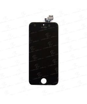DISPLAY COMPLETO IPHONE 5G PRETO