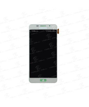 DISPLAY COMPLETO SAMSUNG GALAXY A5/A510 2016 BRANCO