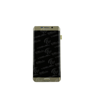 DISPLAY COMPLETO SAMSUNG GALAXY S6 EDGE G928 PLUS DOURADO