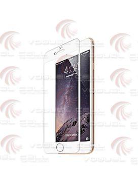 PELICULA DE VIDRO 5D IPHONE 7 4.7 IPHONE 8 4.7 BRANCA