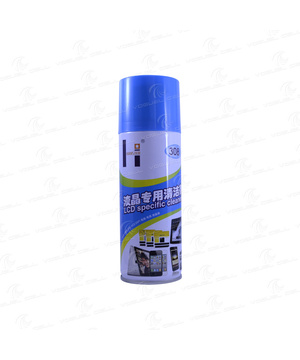 SPRAY P/ LIMPEZA DE TELA HANSTER 308
