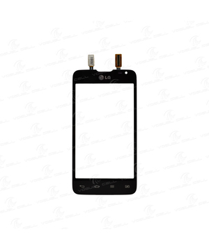 TOUCH SCREEN LG L65 D285 PRETO (BAL)