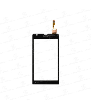 TOUCH SCREEN SONY C5303 (XPERIA SP) PRETO (BAL)